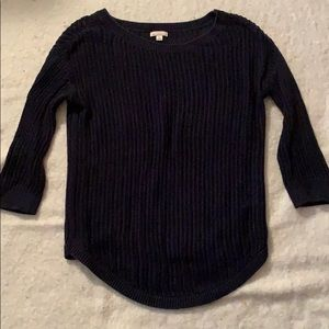 Gap sweater women's XS